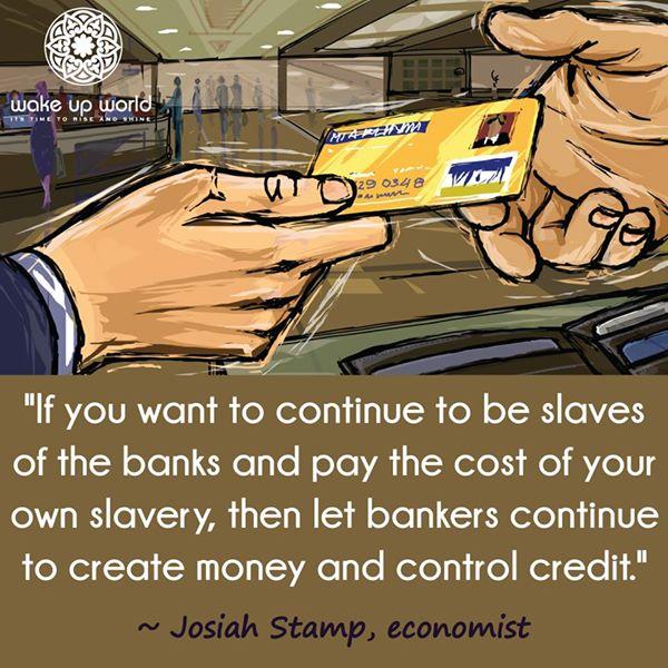 BankSlavery